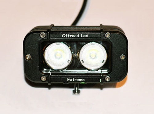 OffRoad-Led 20W60